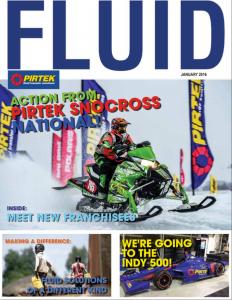 PIRTEK Fluid Magazine January 2016