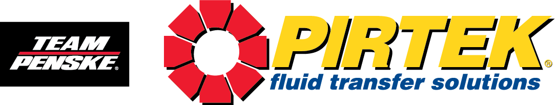 PIRTEK Logo header with Penske BKR